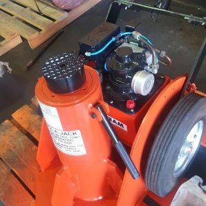 Refurbished Hydraulic Cylinder