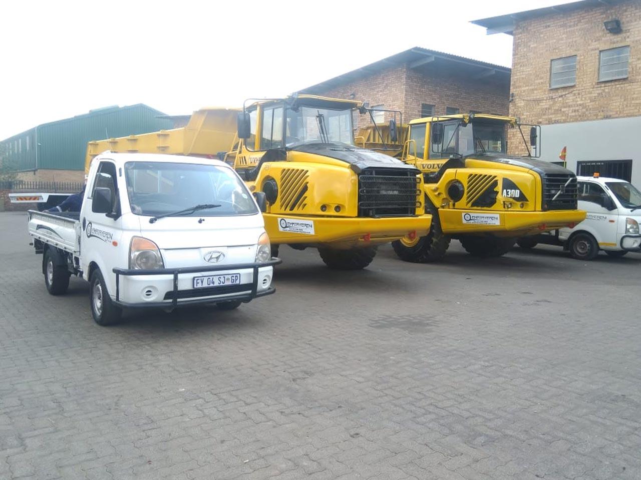 Contact Us Petroleum Coke Company Pty Ltd Mail: Ematayereni Group (Pty) Ltd